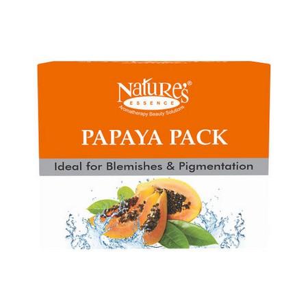 Natures Essence Papaya Pack