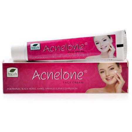 New Life Acnelone Face Cream
