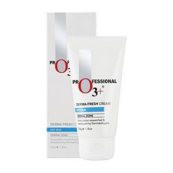 O3+ Derma Fresh Cream Moisturiser