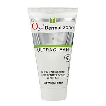 O3+ Dermal Zone Ultra Clean Blackhead Clearing Pore