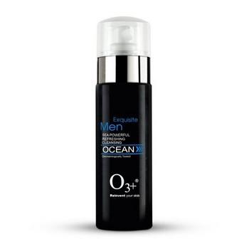O3+ Men Sea Powerful Refreshing Whitening Cleansing
