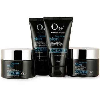 O3+ Ocean Men Kit