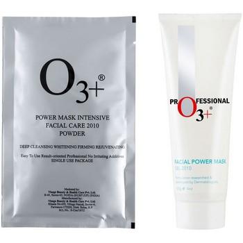 O3+ Power Mask Gel 2010