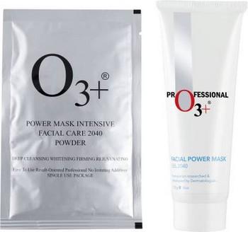 O3+ Power Mask Gel 2040