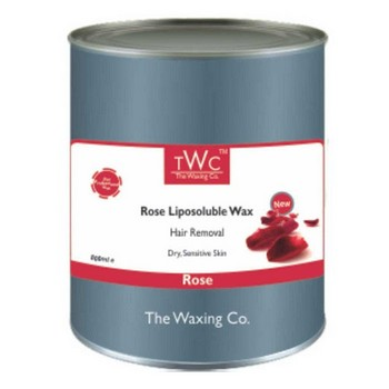 O3+ Rose Liposoluble Wax