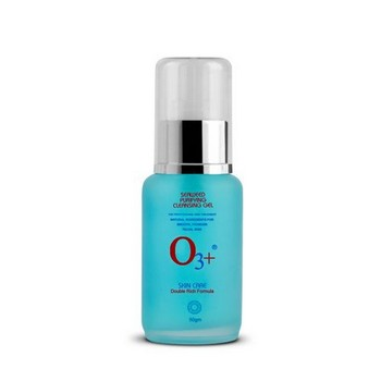 O3+ Seaweed Purifying Cleansing Gel