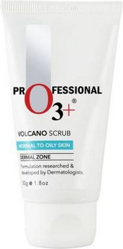 O3+ Volcano Scrub Advanced Skin Polisher