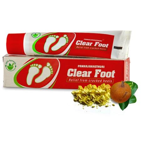 Pankajakasthuri Herbals Clear Foot