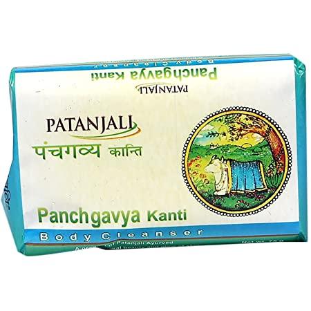Patanjali Kanti Panchgvya Body Cleanser