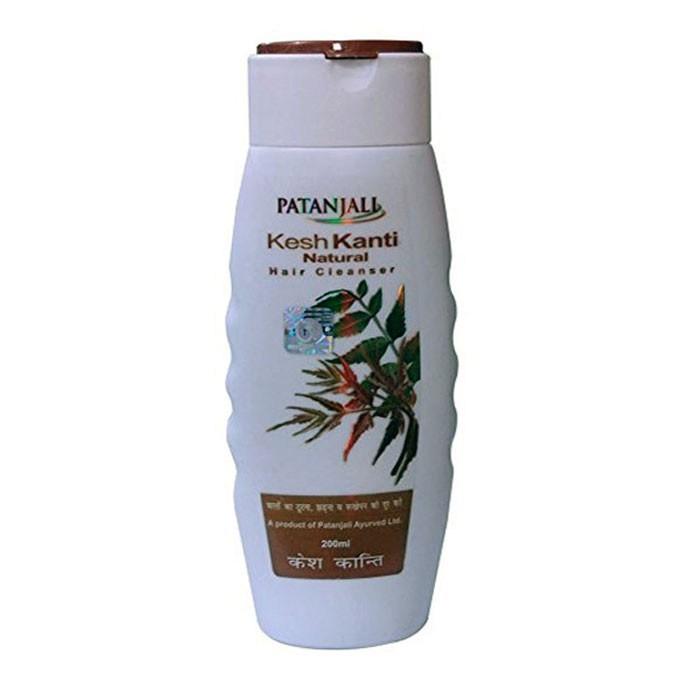 Patanjali Kesh Kanti Hair Cleanser Shampoo