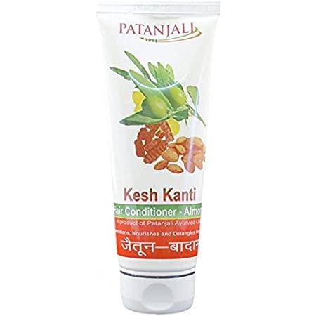 Patanjali Kesh Kanti Hair Conditioner Almond