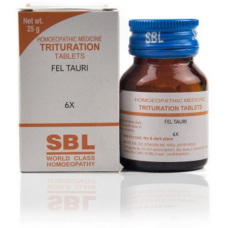 SBL Fel Tauri 6X
