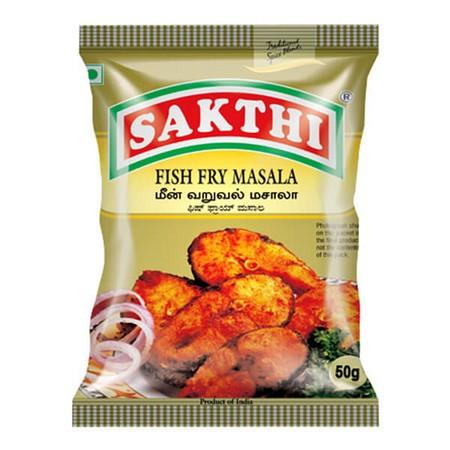 Sakthi Masala Fish Fry Masala