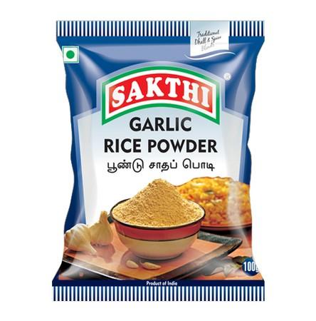Sakthi Masala Garlic Rice Powder