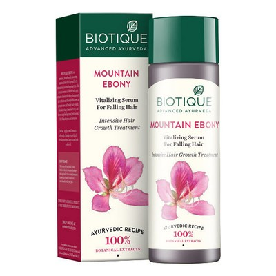 The Biotique Bio Fresh Growth Stimulating Serum