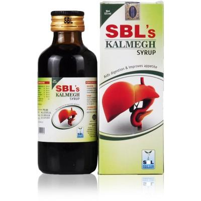 SBL Homeopathy Kalmegh Syrup
