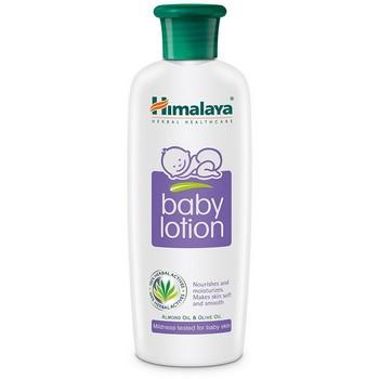 Himalaya Herbals Baby Lotion